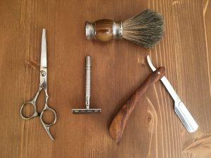 Biossegurança: conceito para barbearia