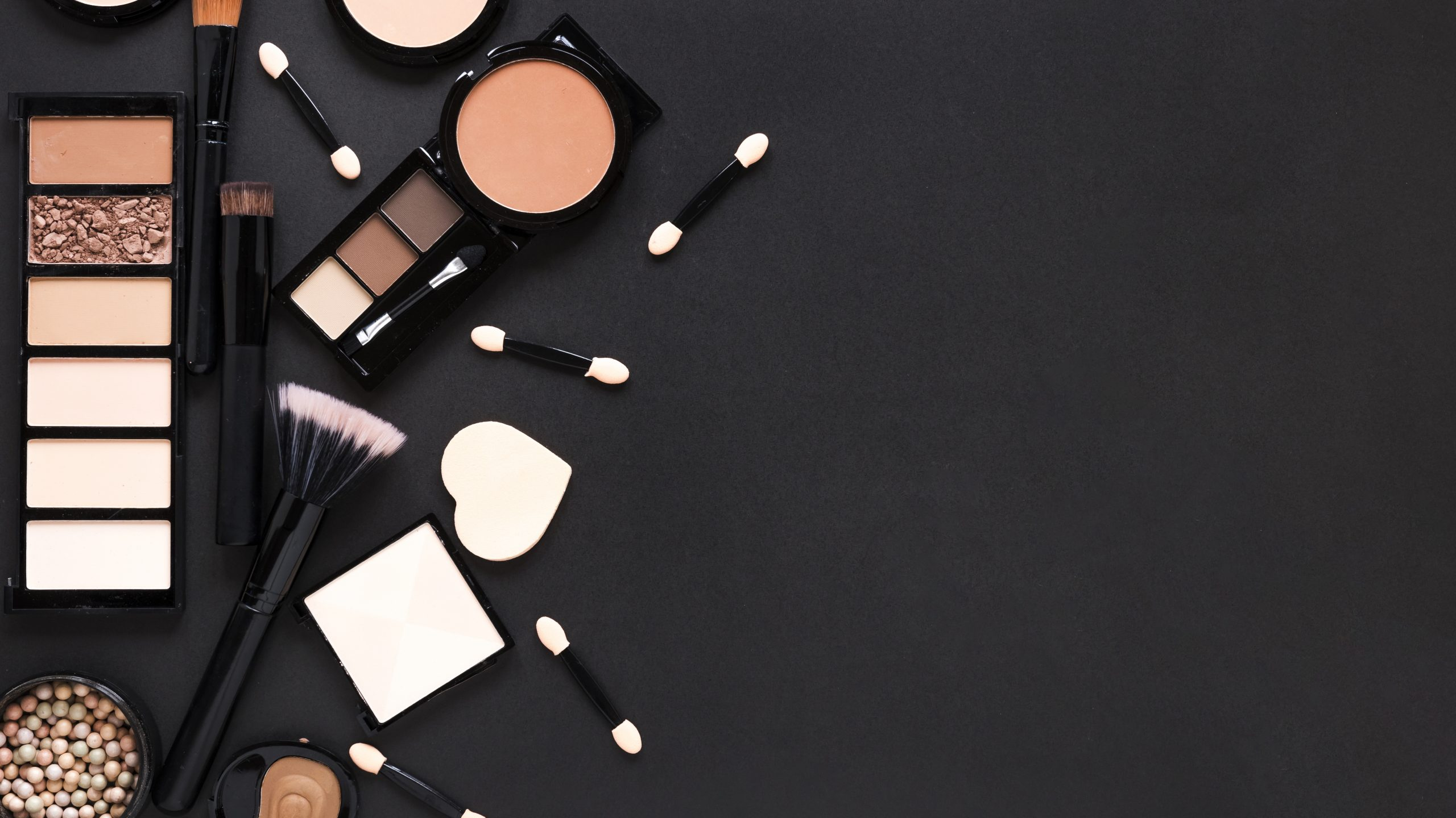 Como limpar pincel de maquiagem: 9 passos fáceis!