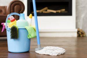 como higienizar